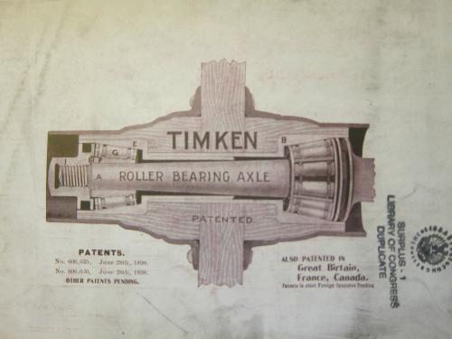 Timken wagons _5_