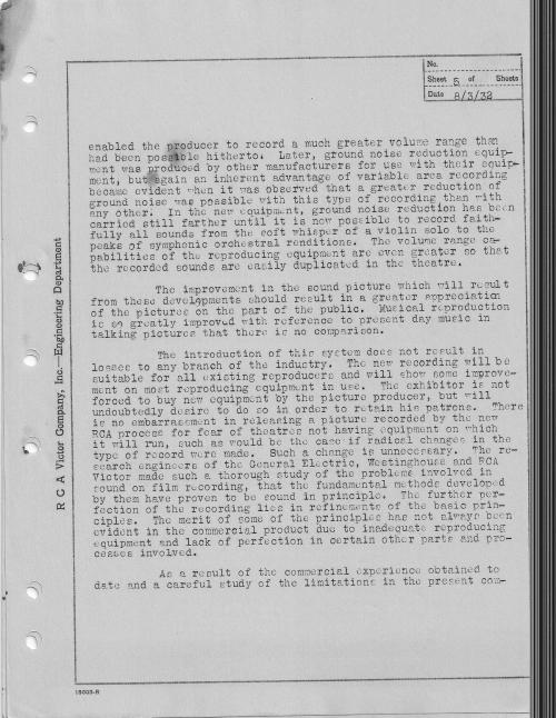 RCA Photophone Recording Sysytem 1932 _1__0005