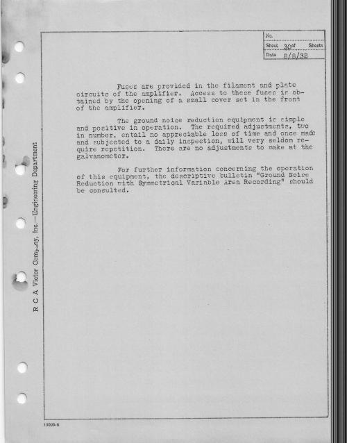 RCA Photophone Recording Sysytem 1932 _4__0002