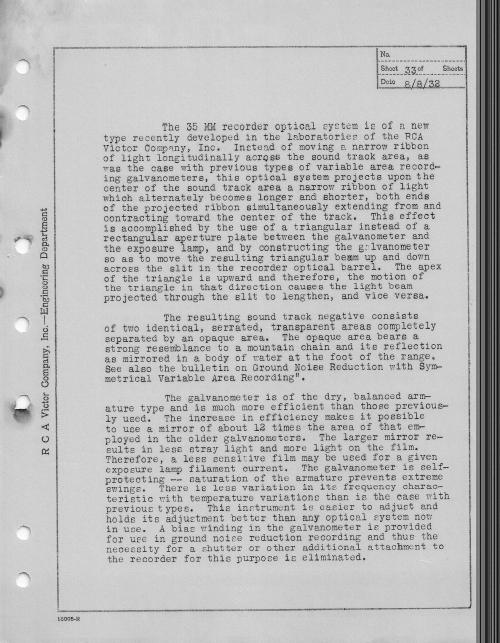 RCA Photophone Recording Sysytem 1932 _4__0005