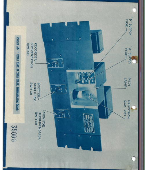 RCA Photophone Recording Sysytem 1932 _7__0007