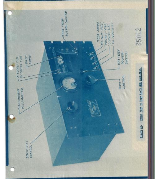 RCA Photophone Recording Sysytem 1932 _8__0004