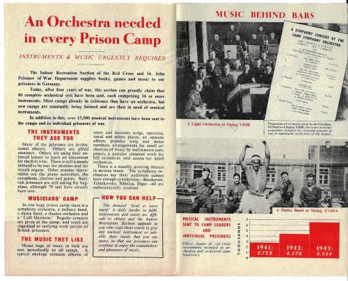 Prison camp orchestra _2_