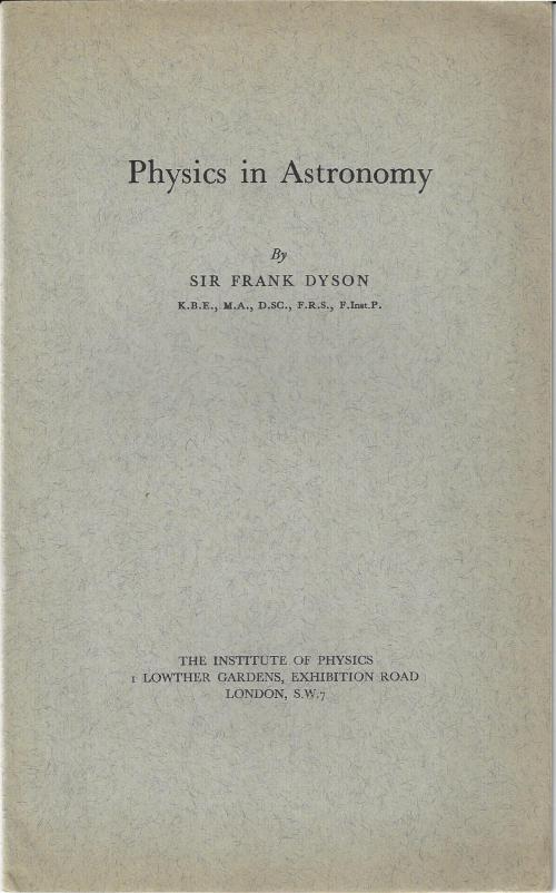 Dyson Frank