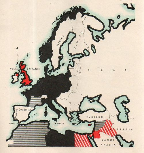 Maps Germany 1941180