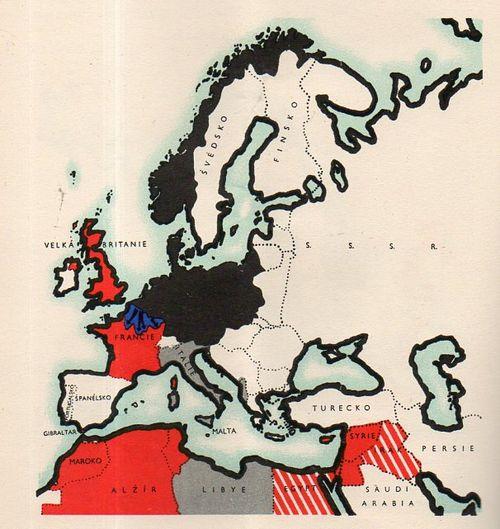 Maps Germany 1940179