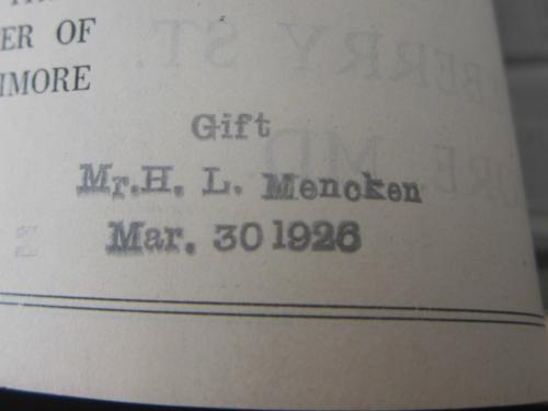 Mencken tomb _5_