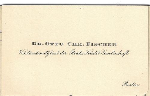 Fischer biz card detail