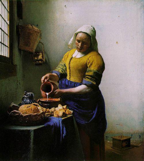 WWI Vermeer real Vermeer