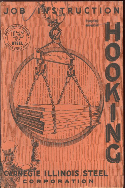 Books covers hooking