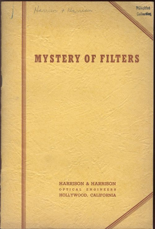 Books covers mystery filters