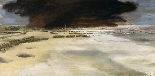 Dunkirk beaches 1940