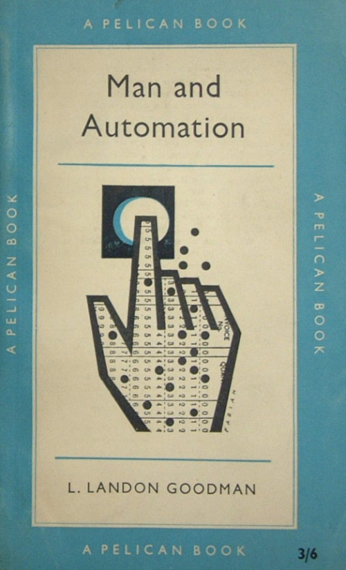 Computer man automation