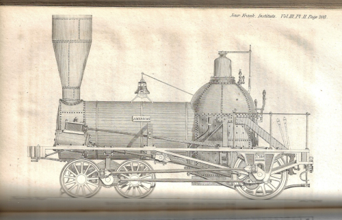 JFI 1842 Baldwin