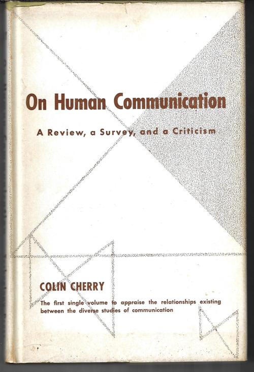 CHerry Human com cover