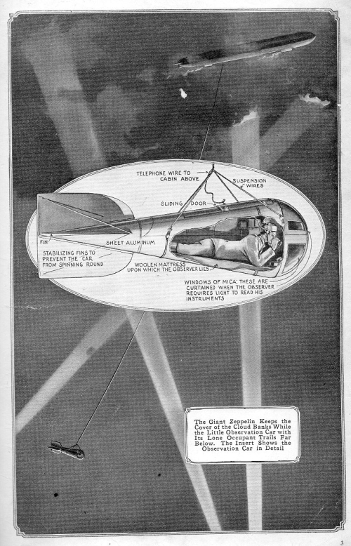 Aviation zeppelin bad place