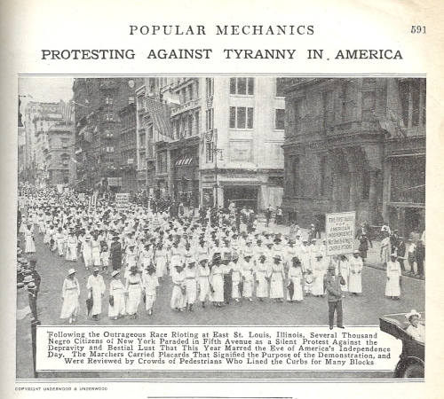 Pop Mech 1917 St Louis MAssacre