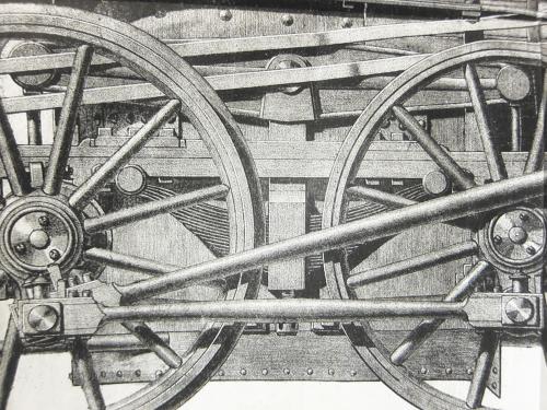 Locomotive 1843 detail _2_
