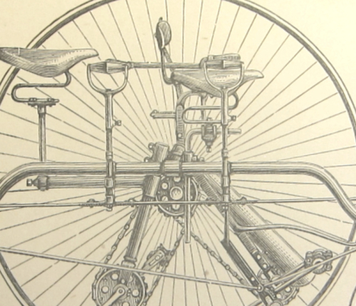 Bicycles _6 detail_