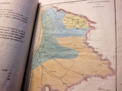 Maps france boulonge geo