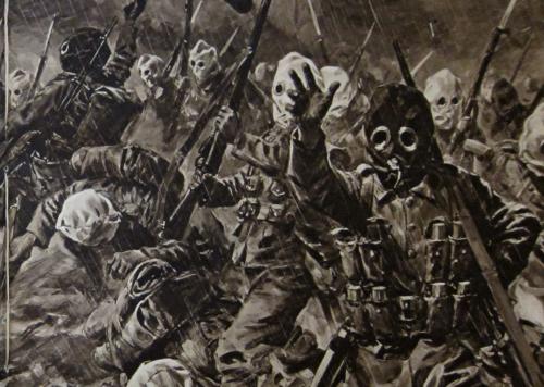 ILN 1915Masked Brit Terr _detail_