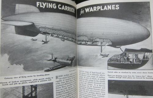 Pop Mech 1942 invasion scenario
