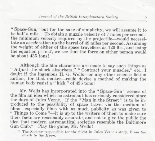British Interplanetary Soc 1937 _2_
