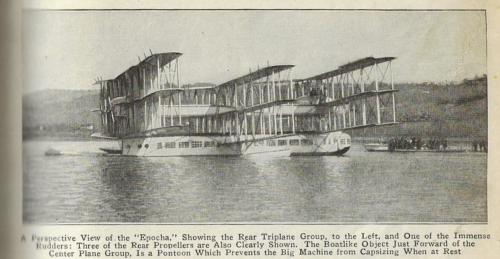 Pop Mech 1921 massive flying boat caproni _3_