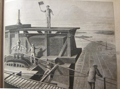 Sci Am 1877 Brooklyn Bridge
