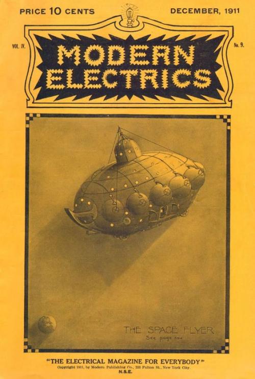 Modern electrics 1911 _1_