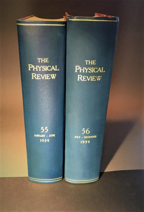 Phys Rev Wenner _1_