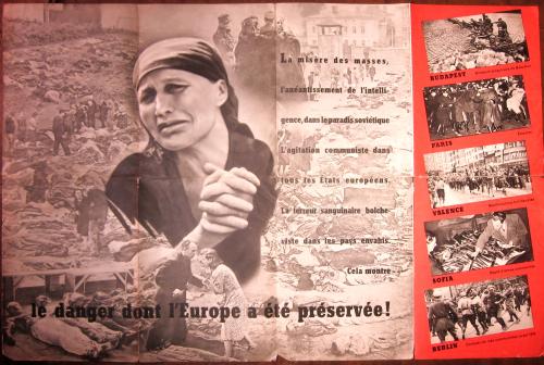 German propaganda poster _2_