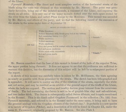 USPRR conical text