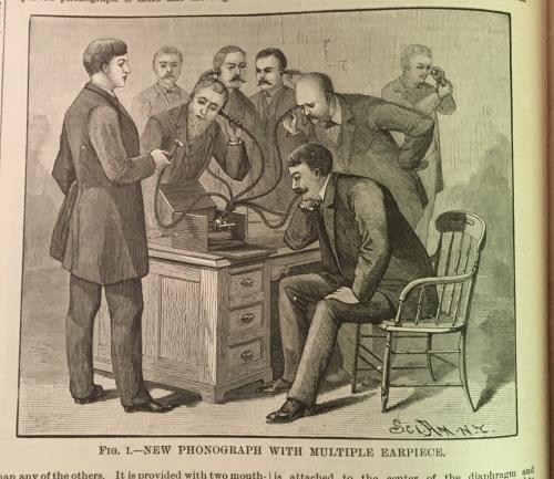 Sci Am SUpp 1888 Edison phonograph _2_