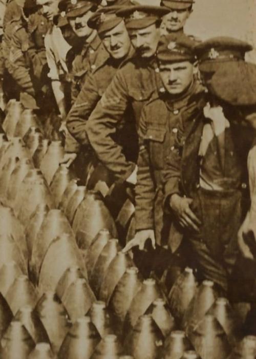 WWI Shells 1918 _3_