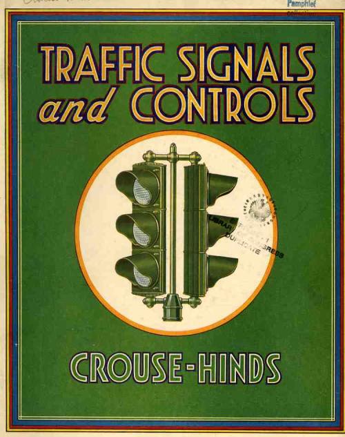 Traffic lights _1_