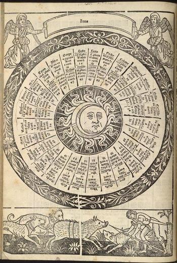 Circlespirito