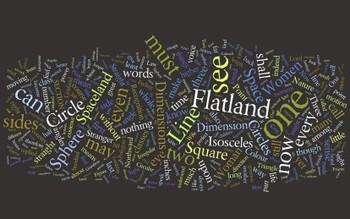 Wordleflatland